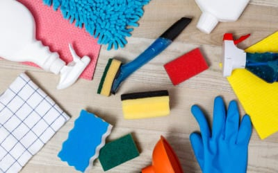4 ways to identify your unique cleaning needs