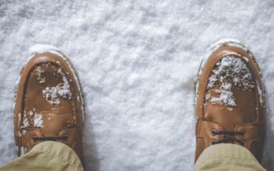 Keep Carpets Clean During the Snowy Season