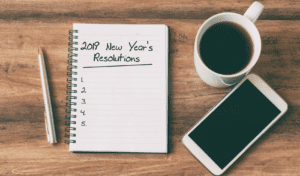 Resolutions for a Better Business