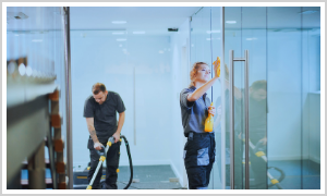 Deep Cleaning from Buildingstars Commercial Cleaning is a Specialty Cleaning Service we perform any time you need it. We get into all of the nooks and crannies, and truly clean your facility. Offices, medical, and all types of facilities could use this!
